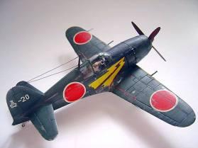 Mitsubishi J2M3