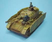 1/72 PzKpfw IV