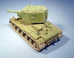 1/72 KV-II