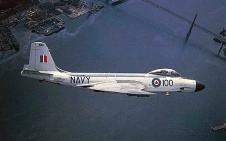 F2H-2 (Royal Canadian Navy)