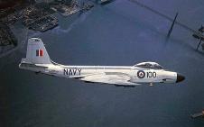 F2H-2 (Royal Canadian Navy)