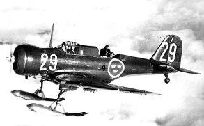 8A-1 (Sueco. Swedish)