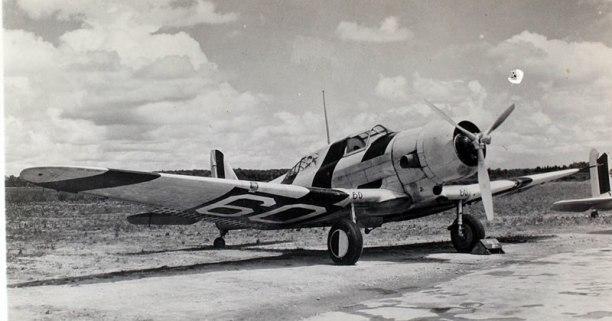 Nomad remolcador de blancos (Fuerza Aérea Canadiense). RCAF Nomad target tug