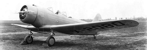 Prototipo NA-16