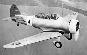 US Navy NJ-1