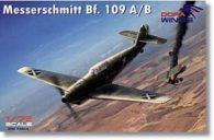 boxmesserschmitt bf109a&b