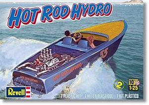 boxhot-rod hydro